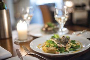 Solent Hotel Twaites Hotel Gourmet Success