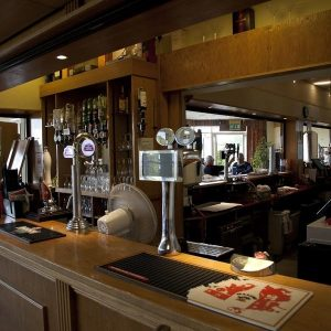 The Bar at Ufford Park Hotel Golf & Spa for Father's Day