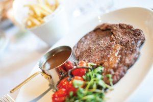 Thorpe Park Hotel-Thwaites Hotel Gourmet Success