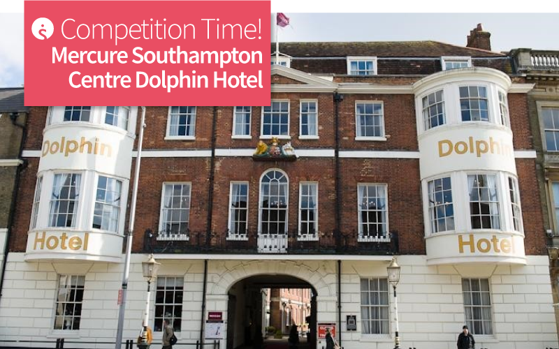 Mercure Southampton Centre Dolphin Hotel