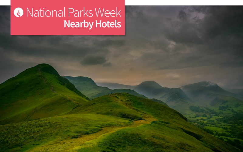 National Parks Week: Nearby Hotels