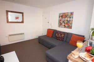 Beddoe Apartments