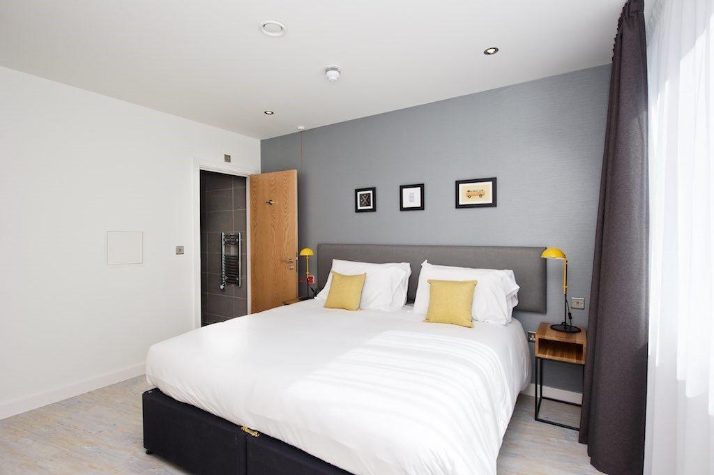 Staycity Aparthotels Manchester Piccadily