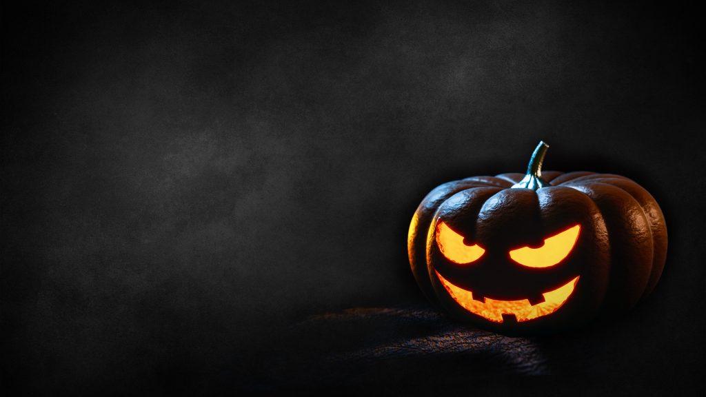 Haunting Halloween Hotels