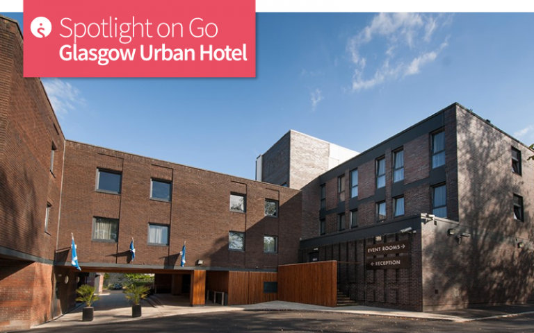 Spotlight on Go Glasgow Urban Hotel