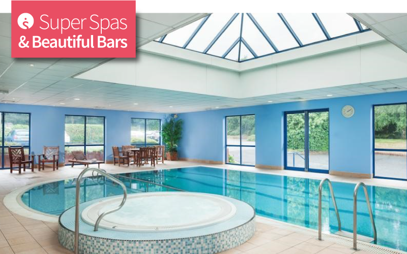 Super Spas and Beautiful Bars