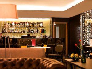 Mercure London Bridge- Bar
