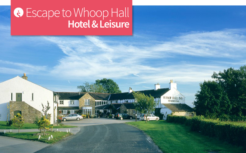 Whoop Hall Hotel & Leisure