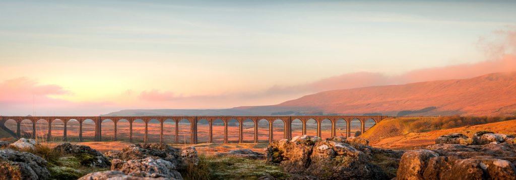 Yorkshire Three Peaks!