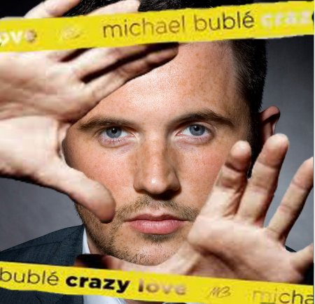 Michael Buble (Adam Parker Brown) Sat 16 Feb