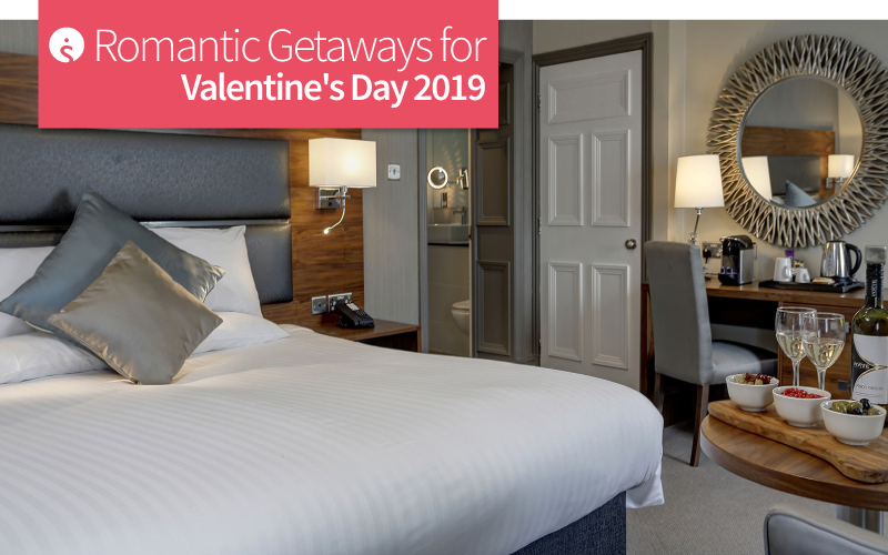 Romantic Getaways for Valentine's Day