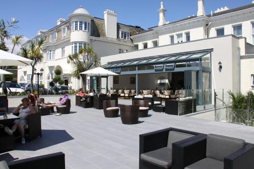 Headland Hotel Torquay
