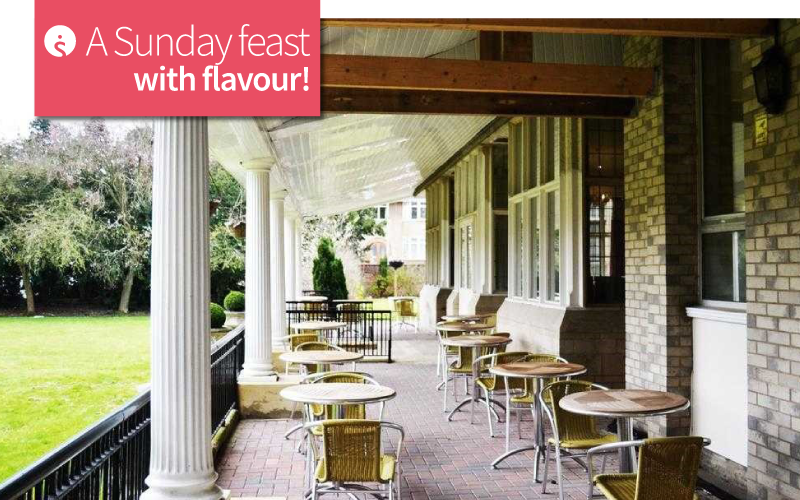 A Sunday feast with flavour!