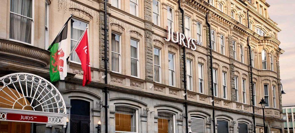 Cardiff Jurys Inn