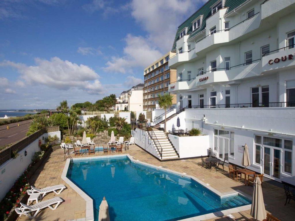 Hallmark Hotel Bournemouth East Cliff Court