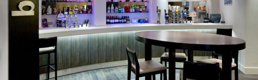 London Hotels - Holiday Inn London Bloomsbury