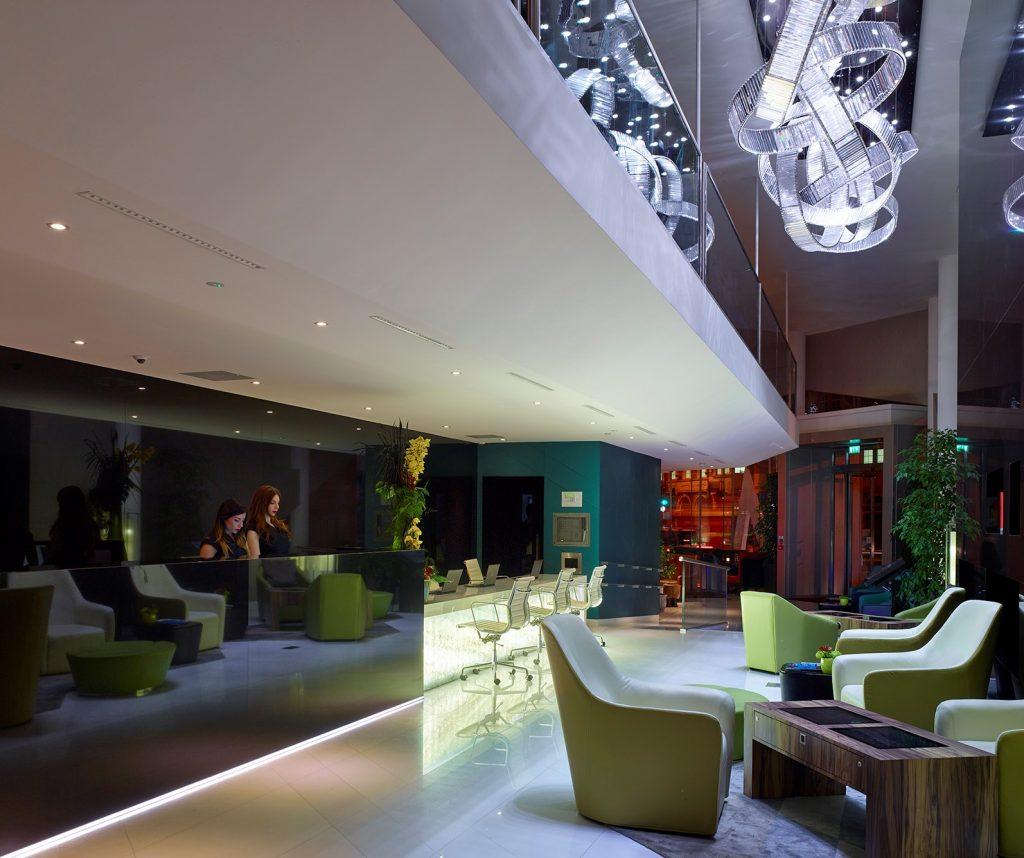 London Hotels - M By Montcalm Shoreditch
