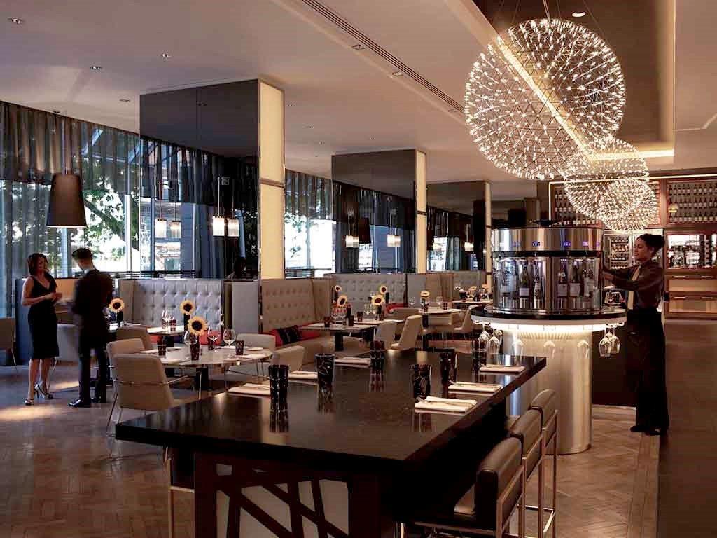 London Hotels - Pullman London
