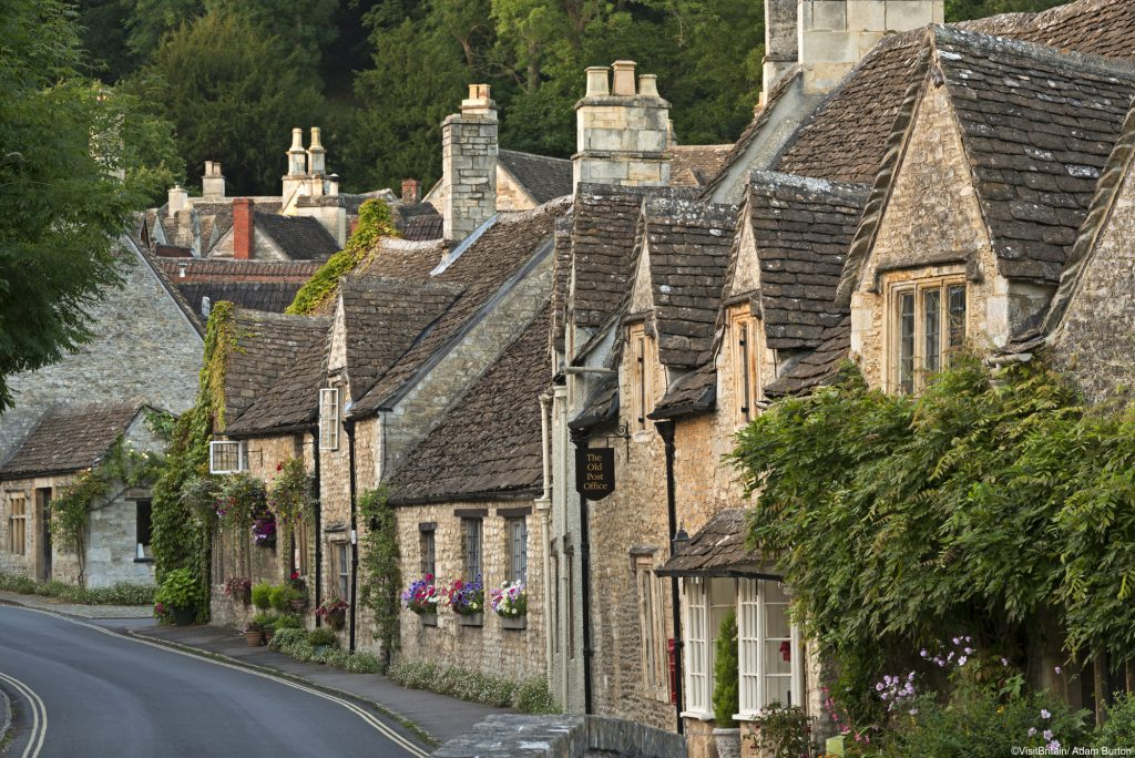 Escape to Gloucestershire: Cotswolds Village