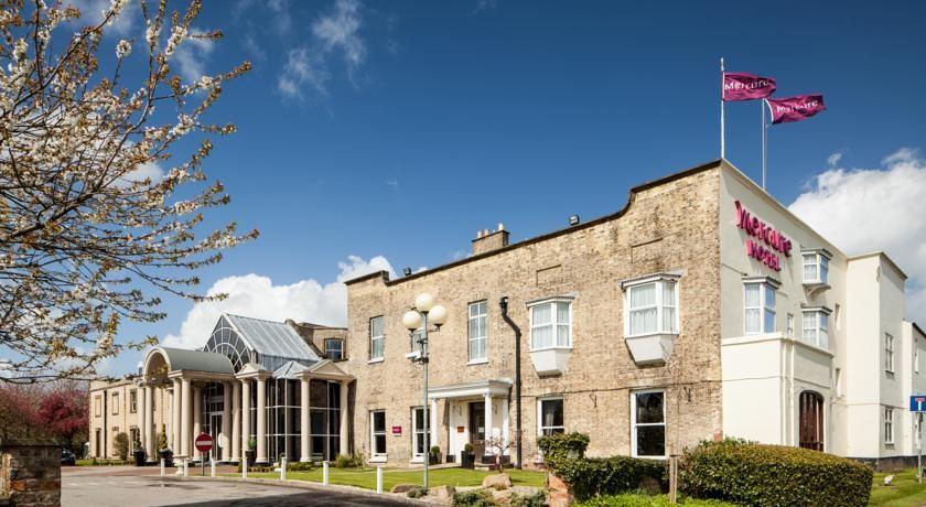 Mercure York Fairfield Manor