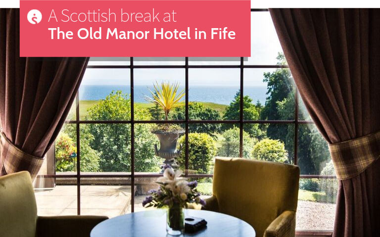 Old Manor Hotel in Fife