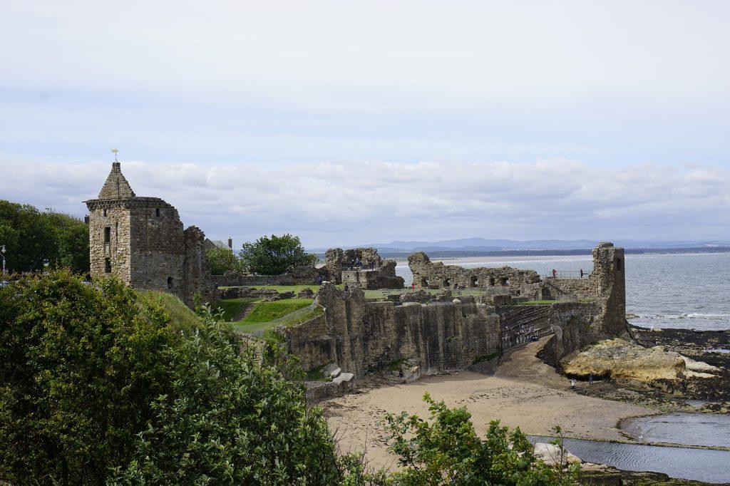 St Andrews in Fife