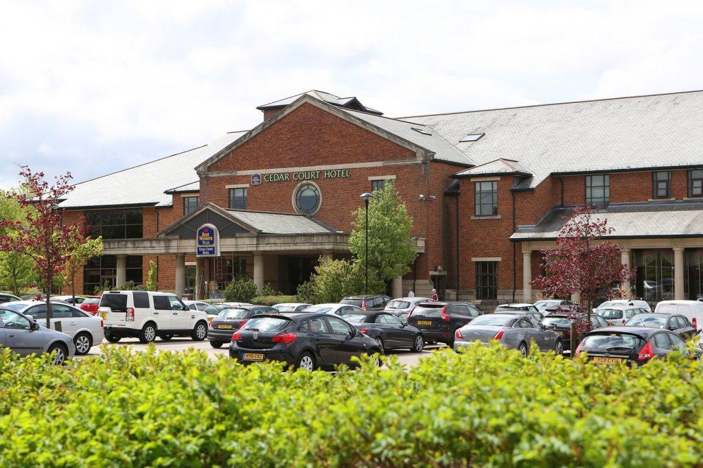 Cedar Court Hotels - Bradford