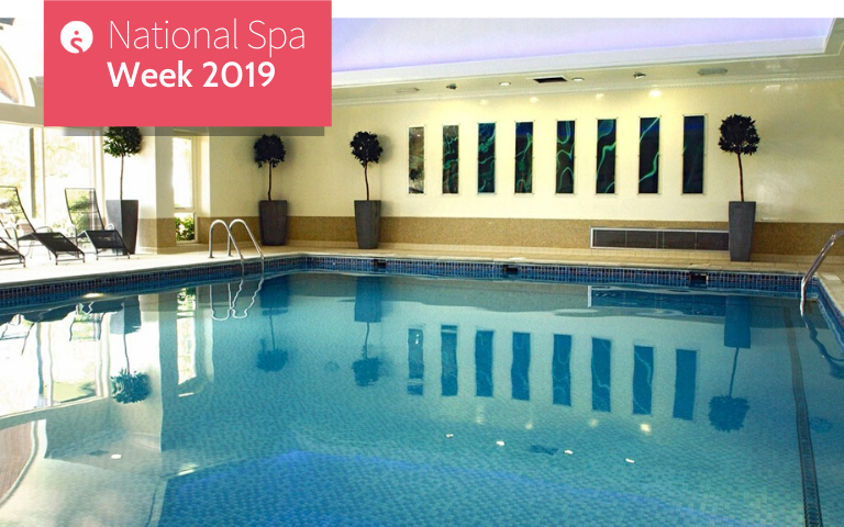 National Spa Week