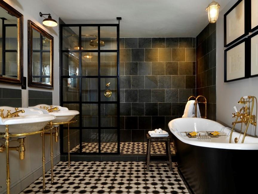 No 131 Bathroom