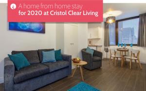 Cristol Clear Living