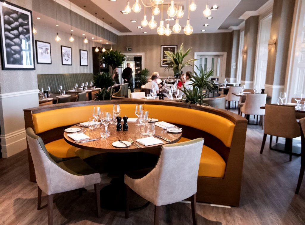 Best Western Plus Dover Restaurant