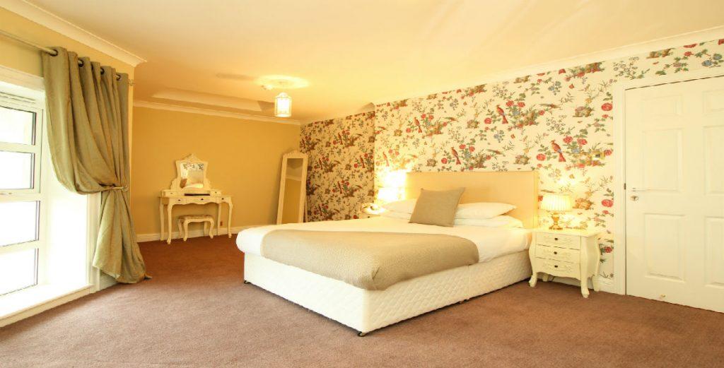 Ballina Manor Bedroom