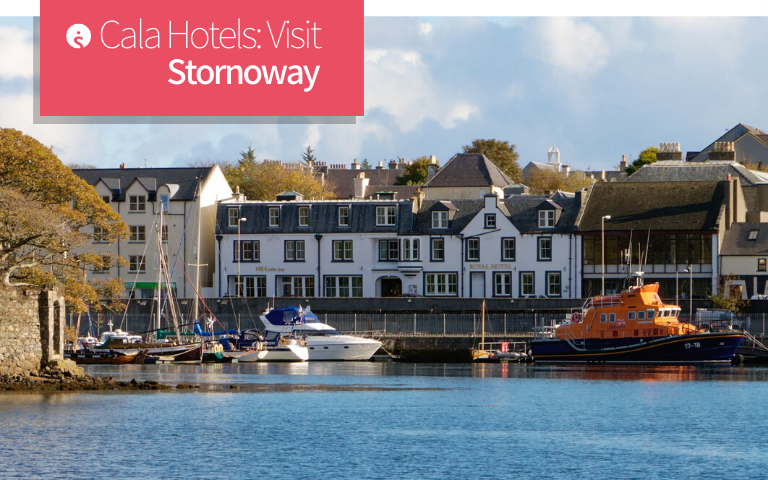 Cala Hotels Stornoway