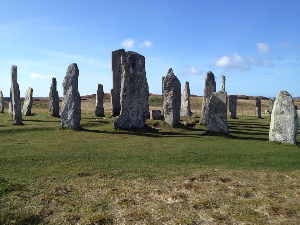 Stornoway Standing Stones