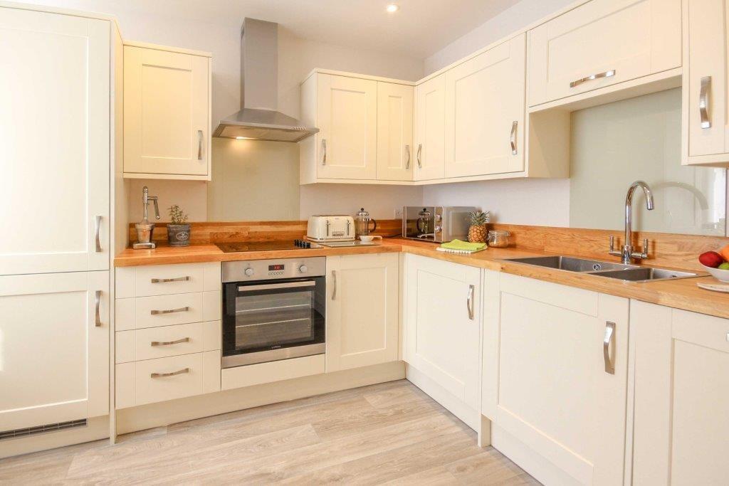 Hope Cottage Kitchen, Kent